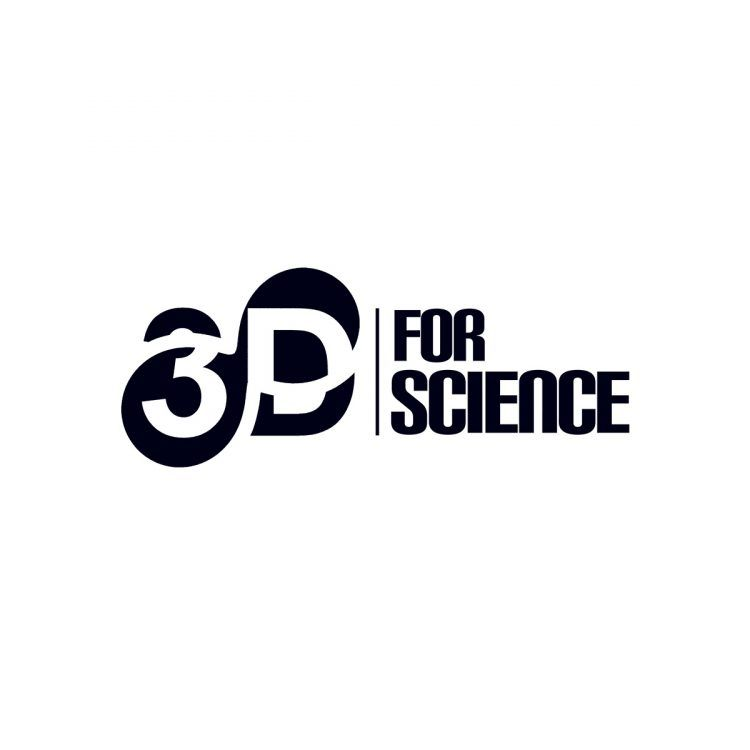 3D for Science